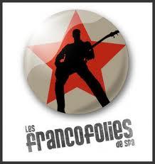 Francofolies de Spa: programmation du vendredi 20 juillet