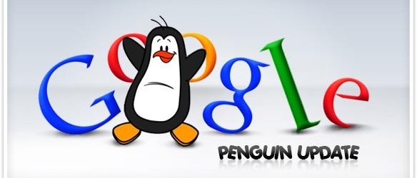Prochaine mise à jour de Google Penguin