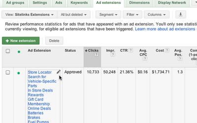 Google vérifie vos campagnes AdWords... et en supprime!