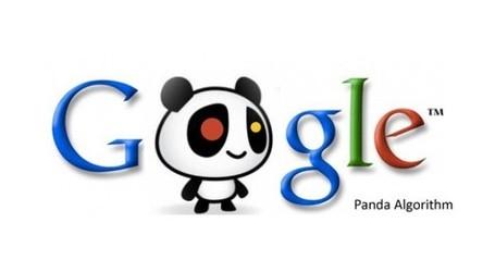 Mises à jour Google Panda