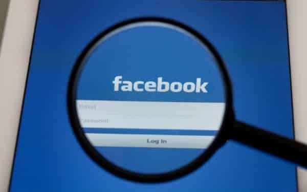 Facebook, lieu privilégié pour la recherche d'emploi
