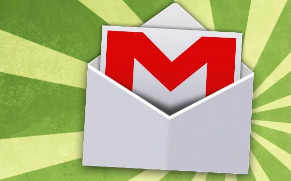 Gmail rend la recherche d'email plus facile