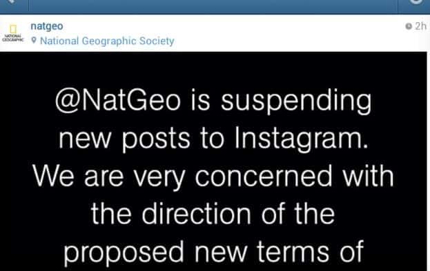 Instagram : à quoi faut-il s'attendre ?