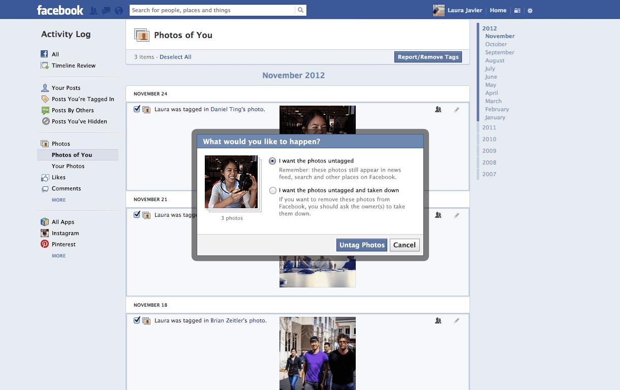 Facebook : les 3 mises à jour à connaitre