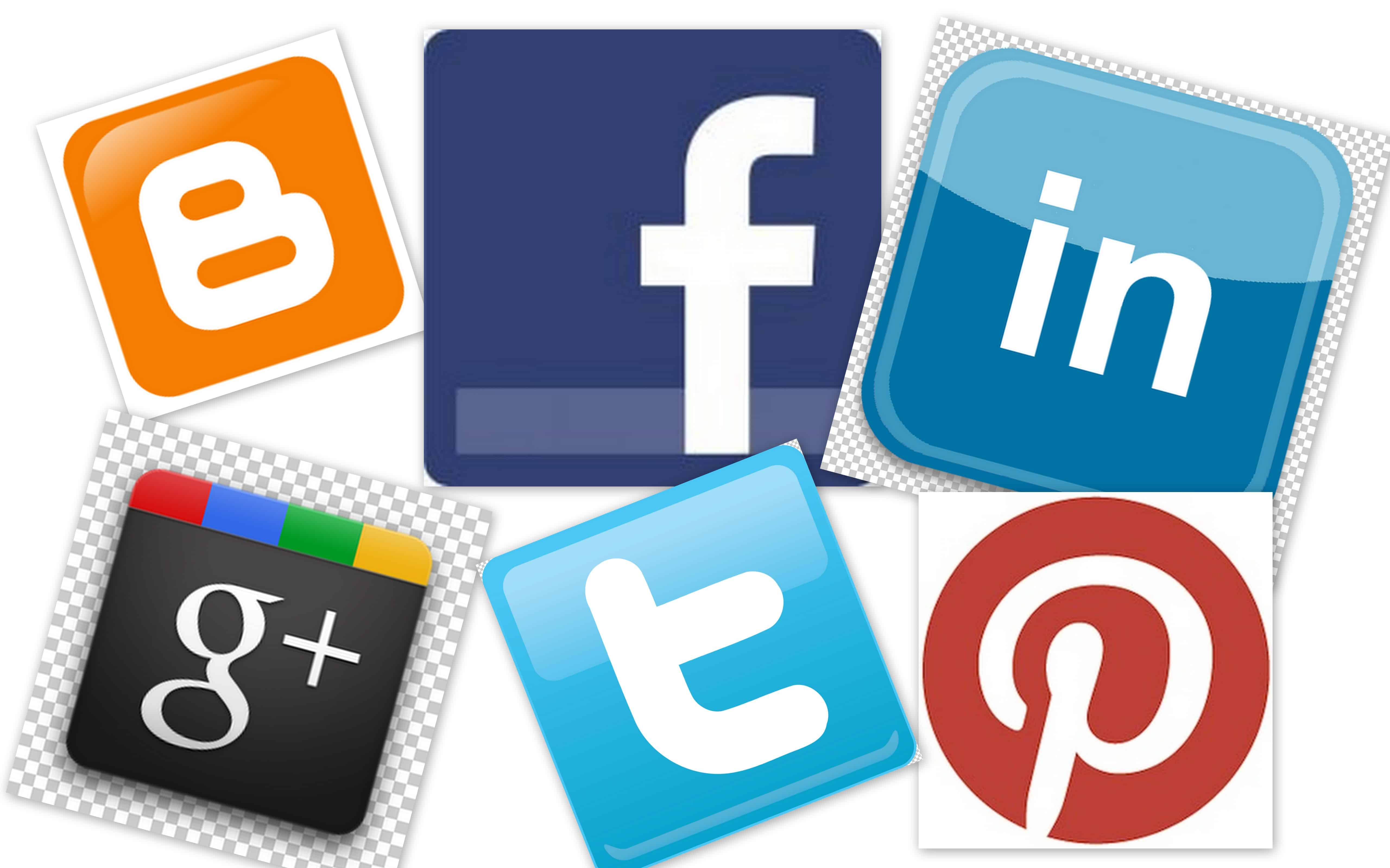 Les consommateurs sont de plus en plus souvent sur les réseaux sociaux