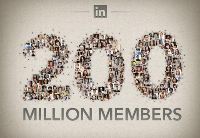 LinkedIn progresse sur le marché asiatique