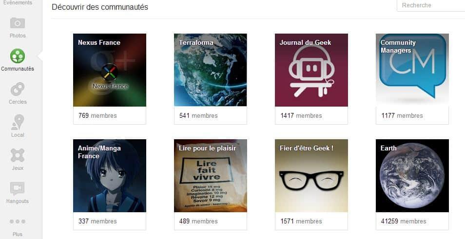 Le guide pour débuter sur Google+