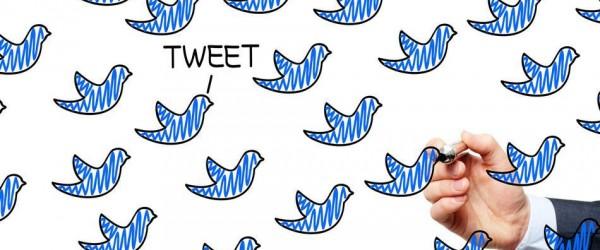 Les tweets bientôt classés selon leur importance