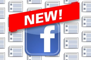 Facebook dévoile un nouveau fil d'actualités jeudi