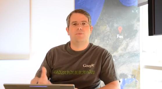 Vidéo : Matt Cutts et les publi-rédactionnels