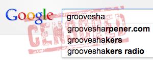 Google censure toujours plus les recherches liées au piratage