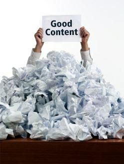 Curation de contenu et SEO : une mauvaise combinaison?