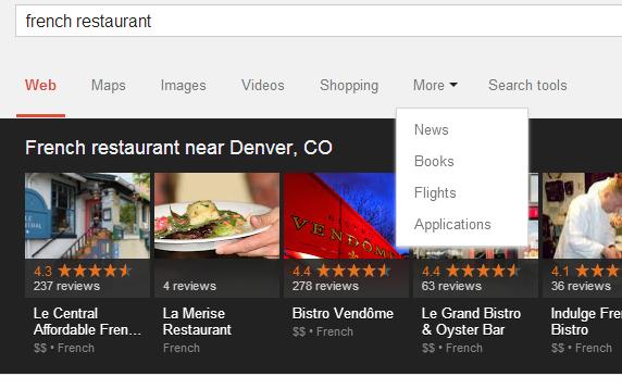 google-nouveaute-recherche-personnalisee