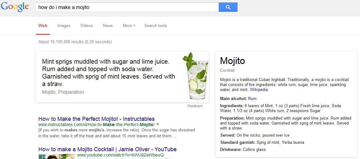 Knowledge graph google explique d sormais comment faire for Moteur de recherche reservation hotel
