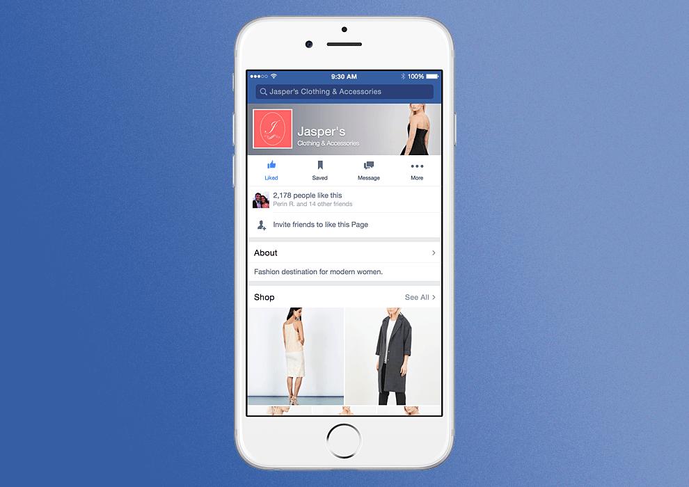 facebook-achat-produits-en-ligne