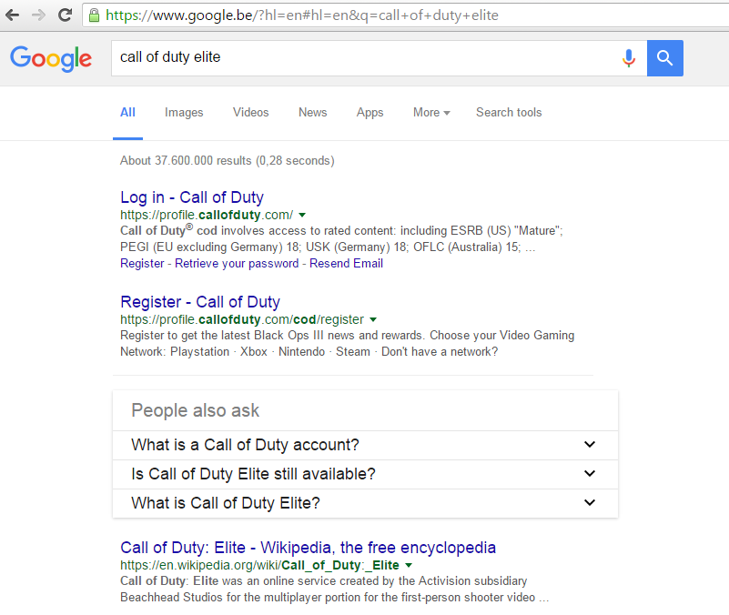 google-people-also-ask-exemple-be