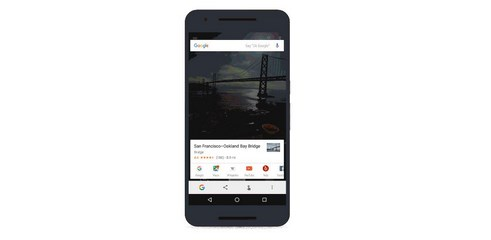 Google Now On Tap va encore plus loin (et c'est génial!)
