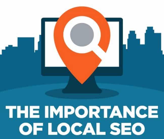 Infographie: 16 statistiques qui prouvent l'importance d'un SEO local