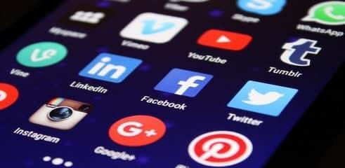 Quelles sont les entreprises, les marques, parvenues à se démarquer sur les différents réseaux sociaux en Belgique durant ce premier mois de l'année?