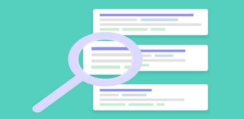 Google présente une nouvelle forme de Featured Snippets