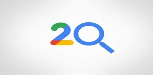 Voici à quoi ressemblera Google en 2038