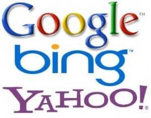google-bing-yahoo-logos