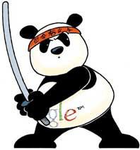 Google Panda 3.10 sort du placard