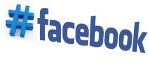 Le hashtag sur Facebook : ami ou ennemi ?