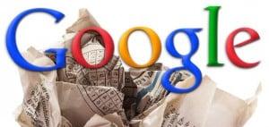 Google Actualités : bug ou tentative de manipulation ?