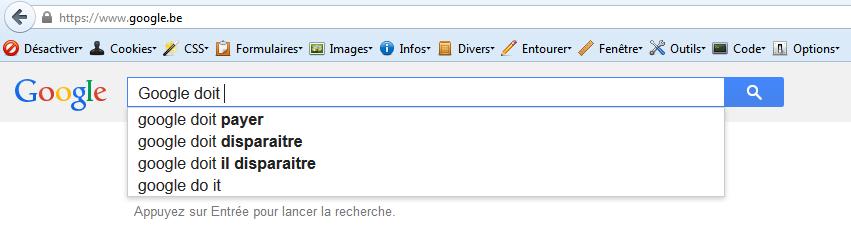 google-suggest-google