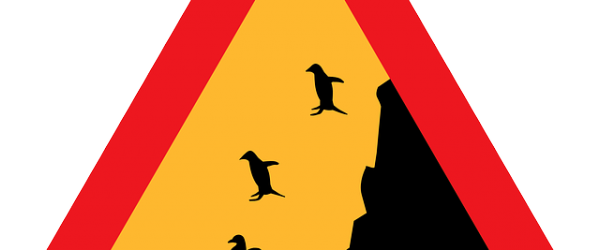 penguin-attention
