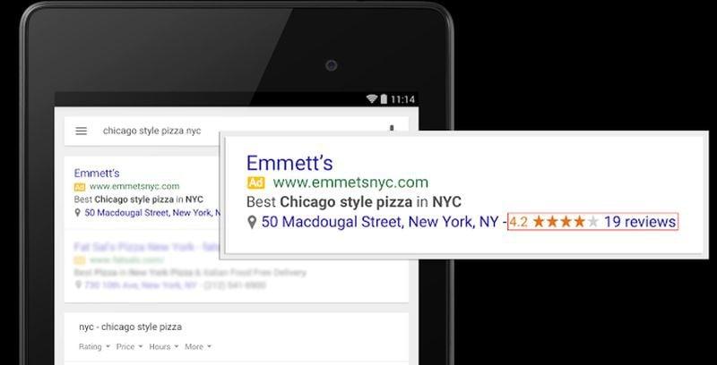 google-adwords-extensions-evaluations-utilisateurs