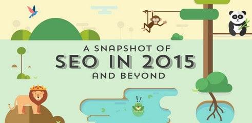 snapshot seo en 2015
