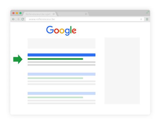 Agence de référencement sur Google