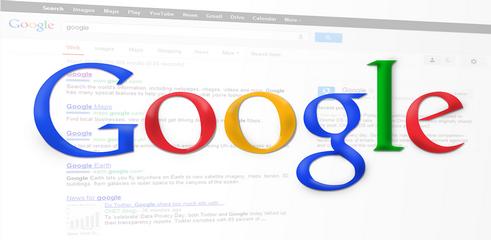 Google-SERP