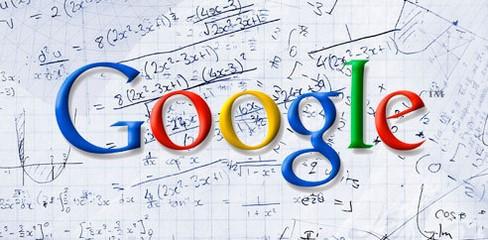 Google-algorithme