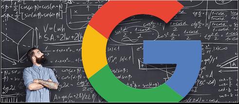 Algorithmes Google