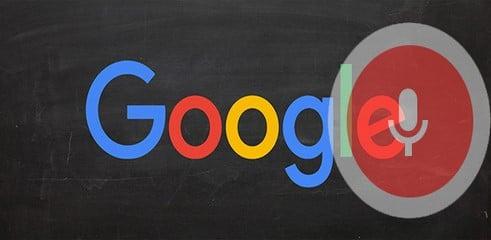 Google : 20% des requêtes sont émises vocalement Google : 20% des requêtes mobiles sont émises vocalement