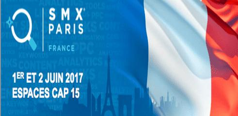 SMX Paris 2017