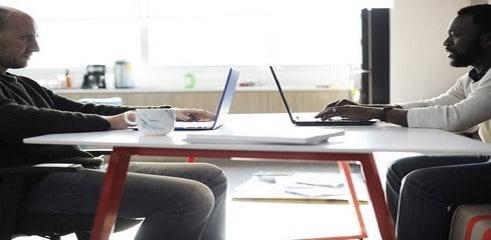 Entreprises et réseaux sociaux: le top du mois de juin (Belgique)